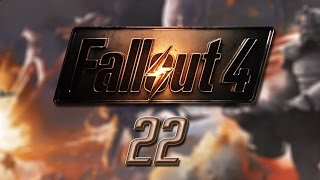 Fallout 4: Permadeath Iron Maiden | Episode 22