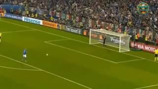 Германия 7-6 Италия Zaza пенальти против Германии(В сети начало появляться множество видео-пародий на футболиста Игрок сборной Италии по футболу Симоне..., 2016-07-09T17:34:34.000Z)