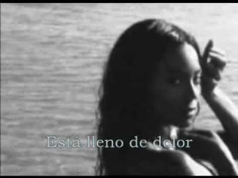 still in love(kissing you) - beyonce - español