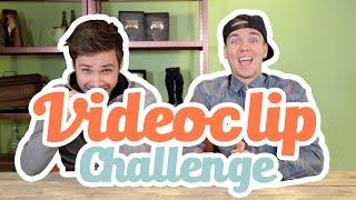 VIDEOCLIP CHALLENGE! [SPECIAL]