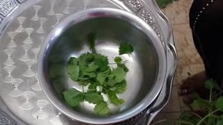 Video Les Petites Herbes - cuisine indienne aux plantes sauvages - riz au Lierre terrestre (1) download MP3, 3GP, MP4, WEBM, AVI, FLV November 2017