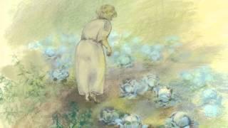 Казка мультфільм Жили були дід та баба і внучка Маша