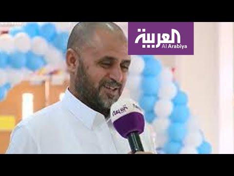 والد التوأم السيامي الليبي يتحدث للعربية بعد فصلهما  - نشر قبل 3 ساعة