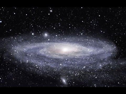 La Galaxia Mas Grande Del Universo IC 1101 - YouTube