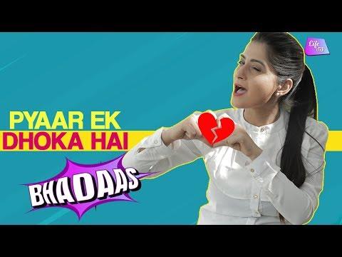 Pyaar Ek Dhoka Hai   Jhootha Pyaar   When You Fall In Love   Bhadaas