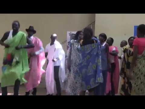 SOUTH SUDANESE IN ZIMBABWE