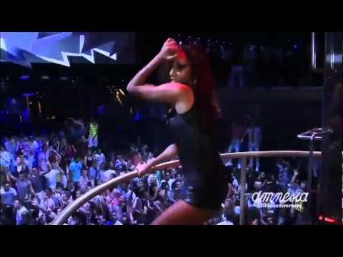 Espuma Club Amnesia Ibiza 2011 mp4