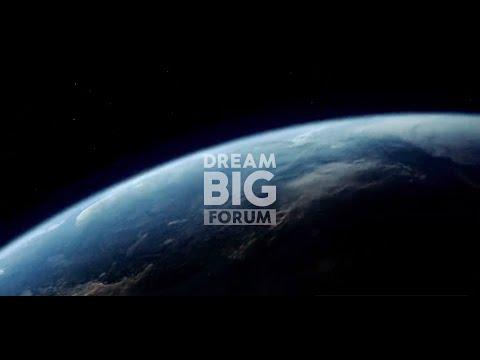 DreamBIG Forum: Артур Мхитарян собирает больших мечтателей
