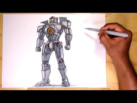 aprende-a-dibujar-un-mark-3---gipsy-danger-de-titanes-del-pacifico