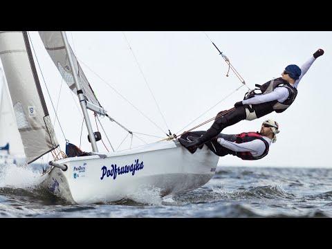Nautica 450 in 50 seconds!