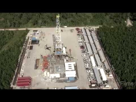 Helis Oil begins drilling in St. Tammany Parish