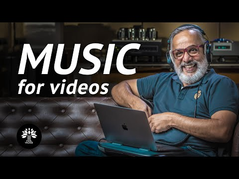 Find the best Background Music for your Videos.