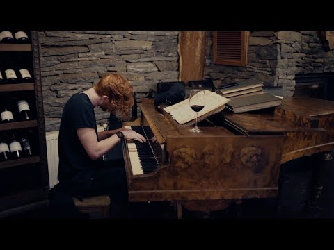 Crywolf Unplugged Episode 6: Silk