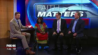 Faith Matters: Is God Male?