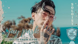 2PM (투피엠) - The Ultimate Fan Guide to Former Member Jay Park…