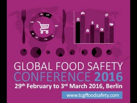 [Webinar] Sneak Preview of GFSI Conference #GFSC2016