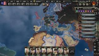 Hearts of Iron 4 Freedom for Everyone Ep 38