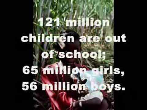 Achieving the Millennium Development Goals MDGs English
