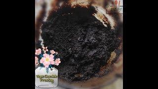 Vegan Chocolate Frosting Using Cocoa Powder Recipe