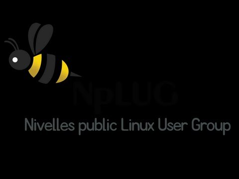 Nom De Code: Linux