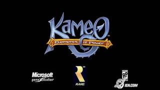 Kameo: Elements of Power Xbox 360 Trailer - E3 Trailer