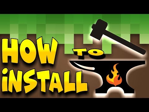 How To Download and Install FORGE and MODS ★ MINECRAFT LAUNCHER 1.12.2+