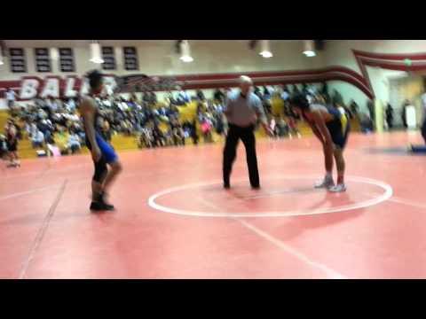 Hollister high school tournament