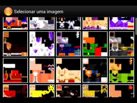 Minecraft Spielen Deutsch Skins Para Minecraft Pe De Goku Bild - Skins para minecraft pe de goku