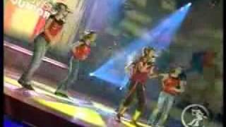 "Chloe Boleti - ""Den Peirazei"" Greek  winner JESC 2006"