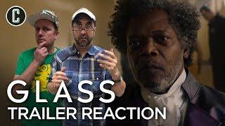 Glass International Trailer Reaction & Review
