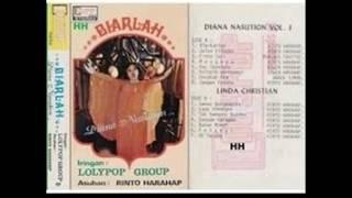 Diana Nasution - Biarlah