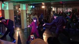TtTT☆(Tribute to TOSHIHIKO TAHARA) Dance Stage (Arti fact) @LIVE ca...