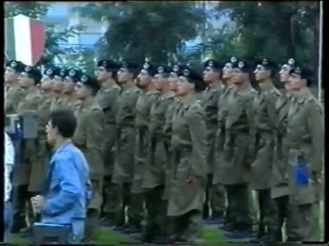 Giuramento 136° Corso AUC - Scuola di Artiglieria ...