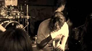 Apparitions LIVE [ Guest vocals by Nicholas Scott ]