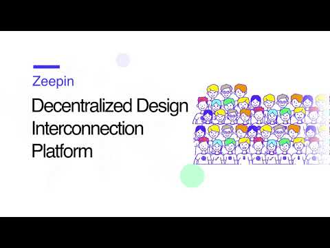 Zeepin Chain | The Distributed Creative New Economy | Smart Work Creative Life