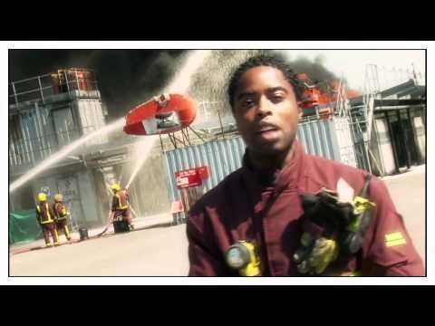 London Fire Brigade - Recruitment Video
