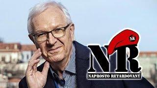 NR kandidáti 2018 - Jiří Drahoš