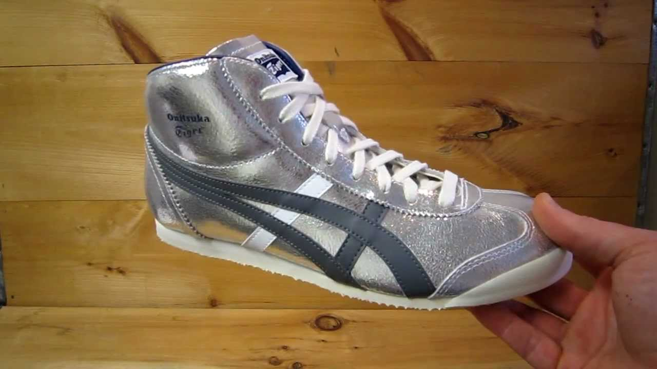 cheap for discount dc0b5 046b5 Onitsuka Tiger Mexico Mid Runner
