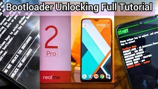 Realme 2 Pro Bootloader Unlock Process Tutorial, Realme Bootloader unlock Step By Step,OTA Update.