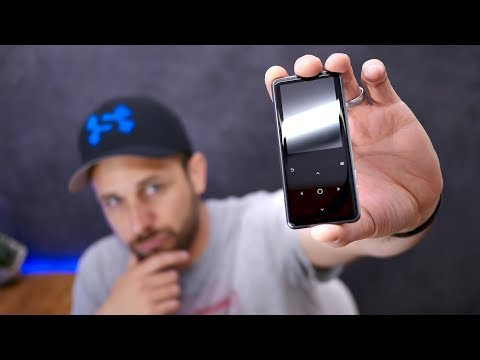 Minigo 16GB MP3 Player / Lossless Music Player Super Review