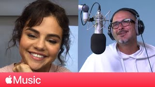 selena gomez back to you facetime interview beats 1 apple music