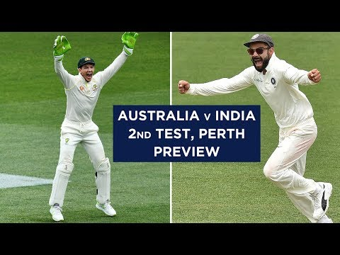 'India have come prepared, they've done their homework' - Martyn