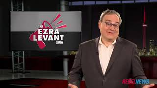 Rebel News-Canada's REAL history of racism and the British history of slavery breaks BLM narrat