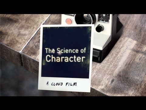 "The Science of Character (8min ""Cloud Film"")"