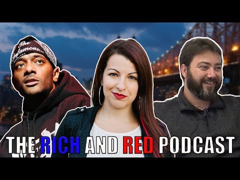 RR Ep. 11: Sargon Vs. Anita Debacle, Comcast Internet Fiasco, Remembering Prodigy of Mobb Deep