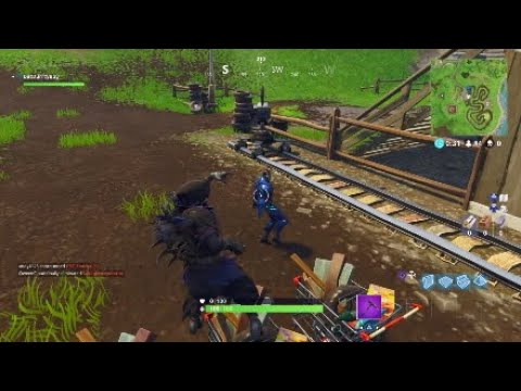 Dance In Front Of Different Film Cameras Locations Week 2 Challenge Fortnite Season 4