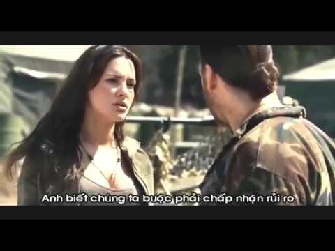 Biệt Đội Sát Thủ Mexico ♦ Phim Hành Động Chiến Tranh Mỹ Mới Nhất 2017 ♦ Phim Lẻ