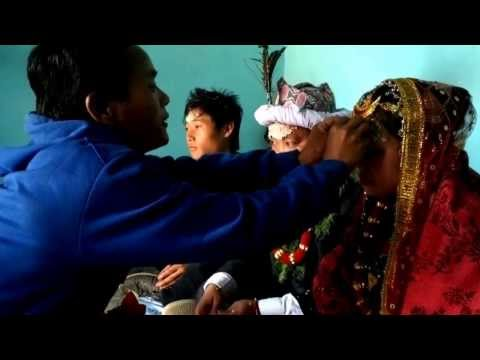 Limbu Cultural Wedding