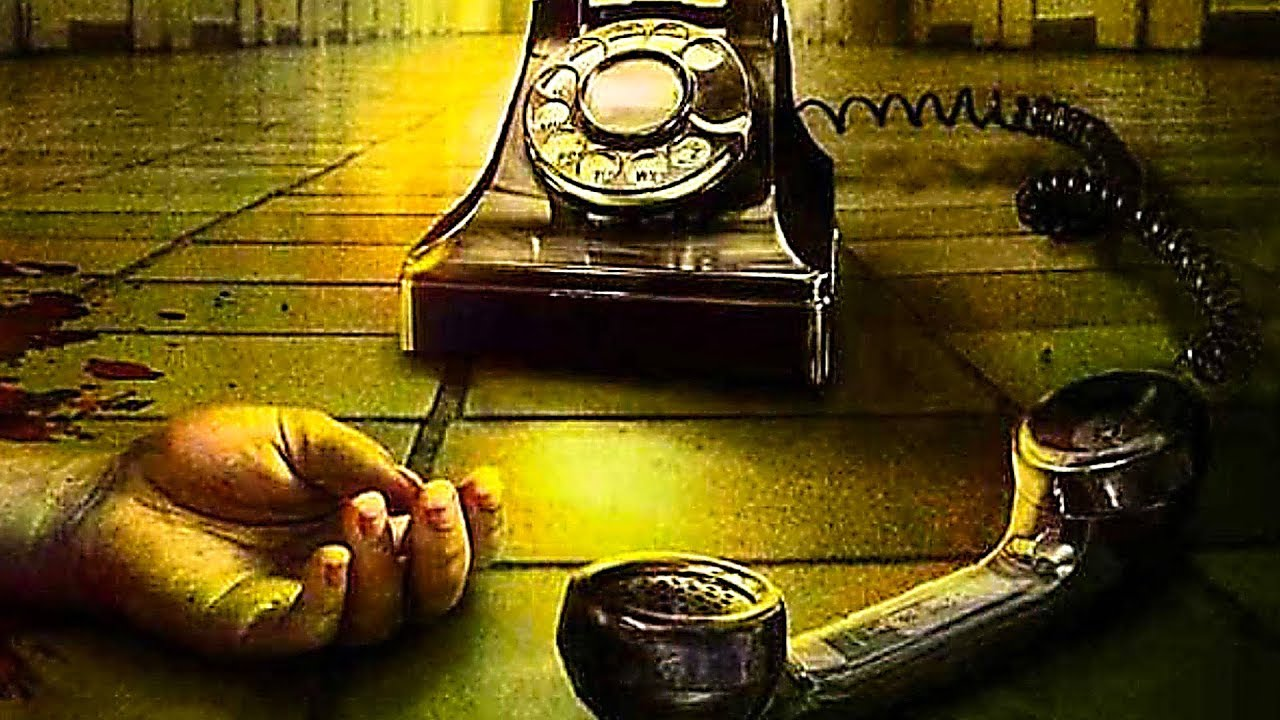 PHONE SCREAM -  Film COMPLET en Français (Thriller)