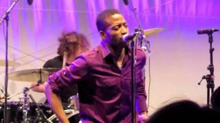 Trombone Shorty »I Got The Feelin
